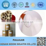 China pullulan powder for fruit and vegetable juice