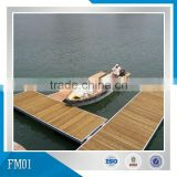Boat Pontoon Bridge Wholesale