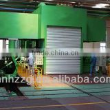 PLC Control non-reversing OEM 2014 new design Aluminum Cold Rolling Mill/ Cold Mill for aluminum coils