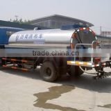 SINOTRUK Light Duty Bitumen Sprayer Truck 5000L