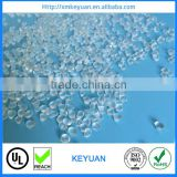 TPE resin pellets, Thermoplastic elastomer plastic granules, SEBS based TPE raw material for shoe soles