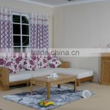 Bamboo Furniture of Sofa