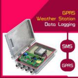 Wireless Environmental  Data Logger