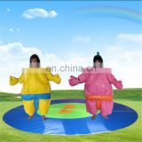 inflatable sports games / sumo suits sumo wrestling,inflatable sumo suits,inflatable sumo wrestling suits