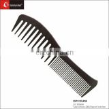 2017 top design high quality ABS barber comb