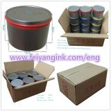 Lithographic sublimation offset inks ( FLYING FO-GR )