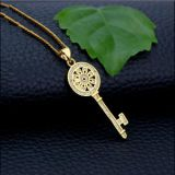 WHOLESALE CRYSTAL KEY CHARMS JEWELRY,FASHION KEY PENDANT,KEY CHARMS