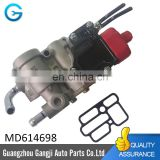 Idle Speed Control Valve IACV OEM MD614698 MD614696 For Mit subishi 2.4L 1994-1998
