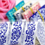 Most popular Made in china wholesale celebrate it thermal transfer printed ribbon