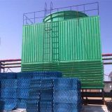 Fanless Cooling Tower Mechanical Draught Cooling Tower Water Saving Evaporative