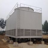 Evaporative Closed Cooling Cooling Tower Water Filtration System Industrial Cooling Systems
