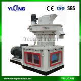 Yulong XGJ850 pellet making machine from wood powder                                                                                                         Supplier's Choice