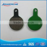 Bicycle spare part hydraulic brakes durable bicycle disc brake pads