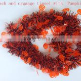 Commercial Halloween Decoration/Wall Decoration Tinsel/Desiger Christmas Hanging Wall Decoration