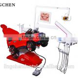 dental chair unit special for children dental chair /types of dental chair Q1