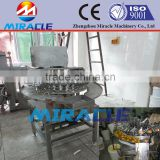 High safety factor and fast delivery egg white&egg yellow breaker separating machines