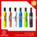 chinese imports wholesale cheap 0% wine shape bottle umbrella                                                                         Quality Choice