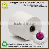 Recycled Cotton Polyester Yarn for mop/Carpet/Blanket/ Bed sheet/Fabric/Socks