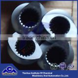 Lantai High efficiency 70mm screw element for twin screw extruder for Chemical industry with competitive price