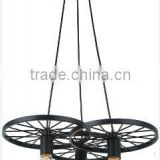 Pendant Light Rural Industrial Loft Style Personality Light Cafe Lighting, Restaurant Light, Bar Counter Light