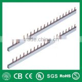 WL-102 led natural earth busbar insulator