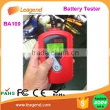 Check Car Battery Health Life Tester Digital Smart Auto Battery Analyzer