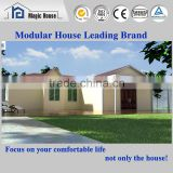 Hot Promotion fireproof modern house design good thermal insulation prefab houses                                                                                                         Supplier's Choice