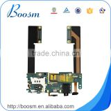 original new spare part for HTC X920e main flex,for HTC X920e PCB main board flex with back camera