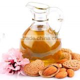 Hot sale & hot cake high quality 100% Organic Pure Sweet Almond Oil with reasonable price and fast delivery !!