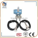 EB 3351/1151YDP Series With Remote Seal System Pressure/ Differential Pressure Transmitter