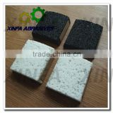 abrasive segment for Sharpening knives, blades, cutlery