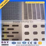 Trade Assurance Aluminium Perforated Metal Panel/Aluminium Perforated Metal Mesh/Aluminium Perforated Metal Sheet