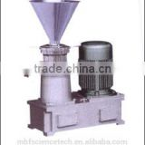 Horizontal Colloid Mill, Model: JMF140, Used in the food, cosmetic, pharmaceutical, chemical, beverage
