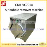 Air Bubble Remover Machine for Touch Pannel Refurbish for Iphone and for Samsung etc.
