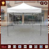 Advertising equipment folding marquee used tents