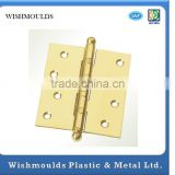 Free shipping Best selling Aluminum /copper /brass turning metal parts in dongguan factory