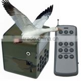 Waterproof electronic decoy, electronic decoy bird caller, electronic decoy mp3 with quite clear song audio output