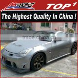 Body kits for NISSAN-03-07-350Z-Style F