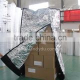 aluminum foil bubble insulation heat insulators box liner