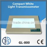 GL-800 Compact White Light Transmissometer Medical Lab Equipment/instrument Transmissometer