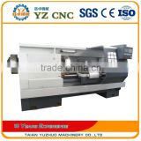 Customized small CNC pipe thread lathe ck1322 for sale