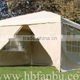 3*3m steel frame folding gazebo tent for outdoor use                                                                         Quality Choice