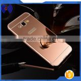 High Quality Mobile i6 6s Rose Gold Color Fashion Mirror Case,For Iphone 6 Case Back Cover Wholesale Alibaba