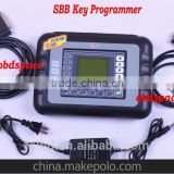 High Quality Silca Sbb Key Programmer V33.02 for SBB Car Key Programmer Immobilizer