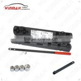 WINMAX Pro Serpentine Belt Tool Kit Set WT04068