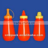 sauce dispenser bottle 250ml