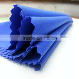 2015 xiangsheng Days silk cross grain cotton royal-blue 80% polyester 20% viscose fabric