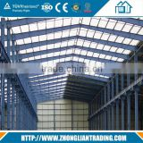ISO9001 portal frame steel structure buildings                                                                         Quality Choice