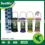 BSTW EPA certification factory control squirrel proof bird feeder