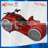 go kart ride playing motorcycle CE certificated from China battery motor for kids